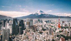 Governo do Japão rebate reportagem de jornal inglês e nega…