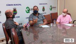 Comissão de Esporte e Lazer busca política pública para destinação…