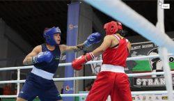 Beatriz Ferreira vence a turca Esra Yildz e avança para…