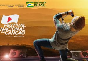 Estão abertas as inscrições para o 50º Festival Nacional da Canção