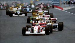 F1 pode retornar à África pelos próximos anos, segundo diretora…