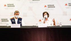 Governo de Minas apresenta novo protocolo para volta às aulas…