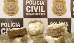 Operação da Polícia Civil resulta na apreensão de drogas em…