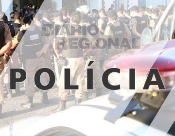PM deflagra operação de combate ao tráfico de drogas no Bairro Francisco Bernardino