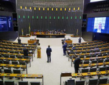 Deputados aprovam texto-base do projeto de ajuda ao setor de eventos; falta votar destaques