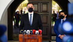CPI da Pandemia será instalada após feriado, anuncia Pacheco