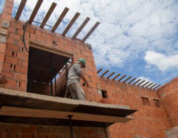 Custos da construção sobem 1,45% em março