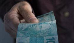 Inflação da terceira idade sobre 1,54% no primeiro trimestre e…
