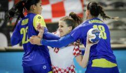 Handebol: Brasil cai para anfitriãs e leva vice em torneio…