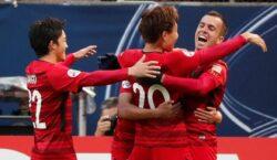 Kashima Antlers demite brasileiro Zago e convoca Soma como técnico