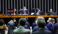 Câmara pode votar nesta quinta-feira pena maior para maus-tratos de…