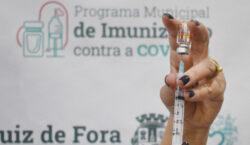 Nesta sexta-feira, 14, autistas poderão ser vacinados na Alae