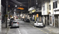 Luminárias LED são instaladas pela PJF em duas ruas da…