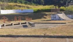 Operação Boniteza segue em vários pontos da cidade realizada pela Empav