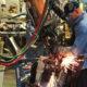 Produção industrial cai 2,4% em março, segundo mês seguido de retração
