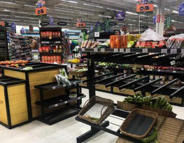 Supermercados têm alta de 7% nas vendas do primeiro trimestre