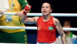 Boxe brasileiro terá sete atletas em Tóquio: 100% de integrantes do Bolsa atleta