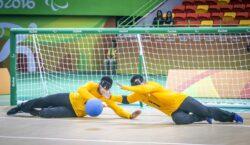 Seleções brasileiras de goalball conhecem rivais nos Jogos Paralímpicos de Tóquio