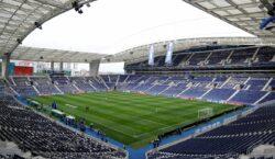 Final da Liga dos Campeões é transferida de Istambul para…