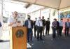Romeu Zema assina acordo para obras de contenção de enchentes na região da Avenida Tereza Cristina