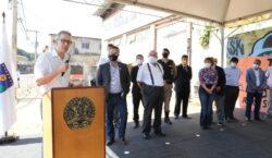 Romeu Zema assina acordo para obras de contenção de enchentes…