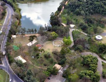 Parque da Lajinha reabriu no final de semana com 1.326 visitações