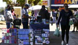 Inflação fica em 0,83% em maio, maior alta para o…