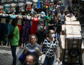 Pedidos de recuperação judicial crescem 48,4% em maio, diz Serasa