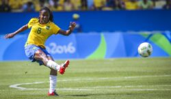 Seleção Feminina de futebol é convocada para Tóquio 2021