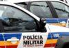 Polícia Militar apreende materiais ilícitos referente ao tráfico de drogas no bairro Cruzeiro do Sul
