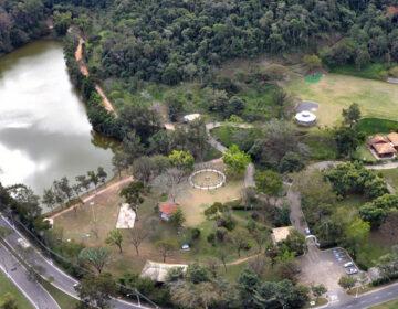 Parque da Lajinha amplia funcionamento neste sábado, 24