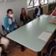 Prefeita realiza encontro com delegação do Sinserpu