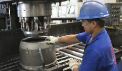 Inflação nas fábricas sobe para 1,31%, revela pesquisa