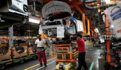 Venda de veículos cai 3,3% em junho, diz Anfavea