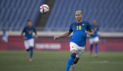 No sexto dia da Olímpiada, Brasil avança no futebol e…