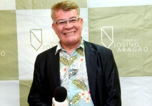 Morre Eduardo Gomes, colunista do Diário Regional, aos 68 anos