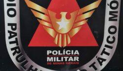 Polícia Militar prende autor, apreende menor infrator e materiais relacionados…