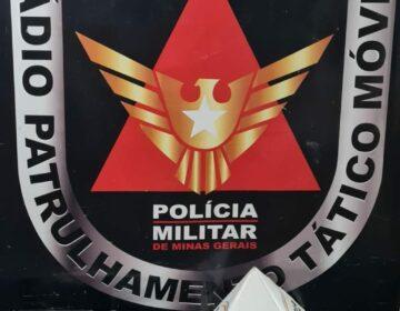 Polícia Militar prende autor, apreende menor infrator e materiais relacionados ao tráfico de drogas no bairro Jardim Natal