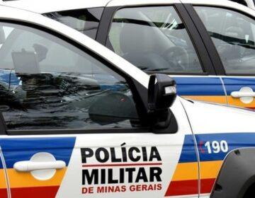Polícia Militar prende autor por tráfico de drogas no bairro Teixeiras