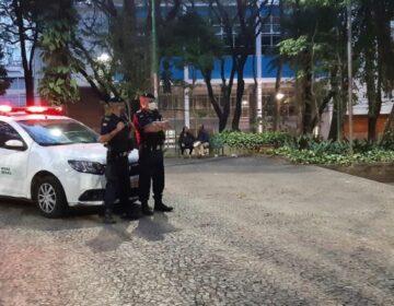 Guarda Municipal tem novo corregedor