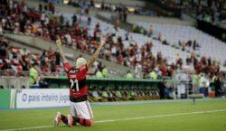 Prefeitura do Rio libera público nos estádios com metade da…