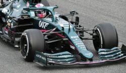 Fórmula 1: Aston Martin confirma Vettel e Stroll para temporada…