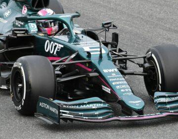 Fórmula 1: Aston Martin confirma Vettel e Stroll para temporada 2022