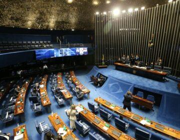 Senado aprova elegibilidade para políticos com contas irregulares