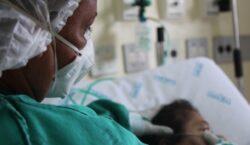 Governo de Minas estabelece diretrizes para cuidados paliativos na saúde…