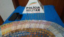 Polícia Militar prende autores e apreende materiais relacionados ao tráfico…