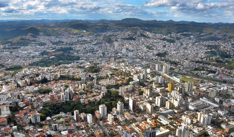 Prefeitura divulga Nota Técnica do programa Juiz de Fora Viva