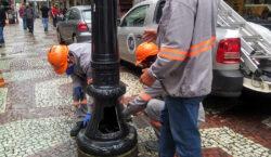 PJF promove intervenções de melhorias urbanas em todas as regiões