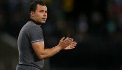 Jair Ventura é anunciado pelo Juventude