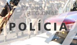 Polícia Militar prende autores de roubo acontecido no Mariano Procópio…
